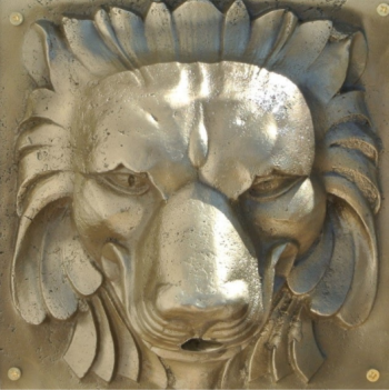 SQ Lion Head